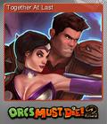Orcs Must Die! 2 Foil 6