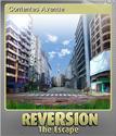 Reversion - The Escape Foil 5