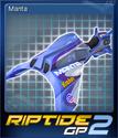 Riptide GP2 Card 09
