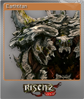 Risen 2 Dark Waters Foil 1
