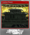Shadow Complex Remastered Foil 7