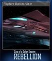 Sins of a Solar Empire Rebellion Card 13