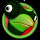Spy Chameleon RGB Agent Badge 2