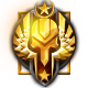 Star Conflict Badge 5