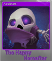 The Happy Hereafter Card 02 Foil