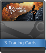 The Vanishing of Ethan Carter Redux Booster Pack
