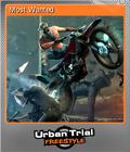 Urban Trial Freestyle Foil 3