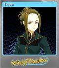 Wishmaster Foil 3