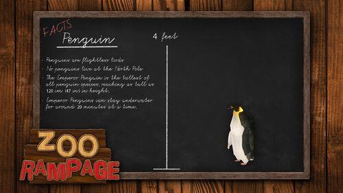 Zoo Rampage Artwork 3