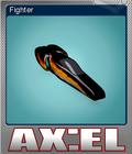 AXEL Foil 1