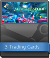 Ace of Seafood Booster Pack