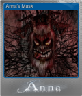 Anna - Extended Edition Foil 6