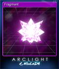 Arclight Cascade Card 4
