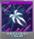 Arclight Cascade Foil 2