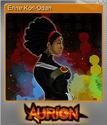Aurion Legacy of the Kori-Odan Foil 8