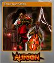 Aurion Legacy of the Kori-Odan Foil 9