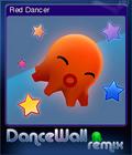 DanceWall Remix Card 7