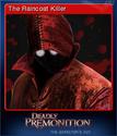 Deadly Premonition Directors Cut Card 8