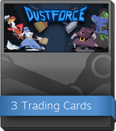 Dustforce DX Booster Pack