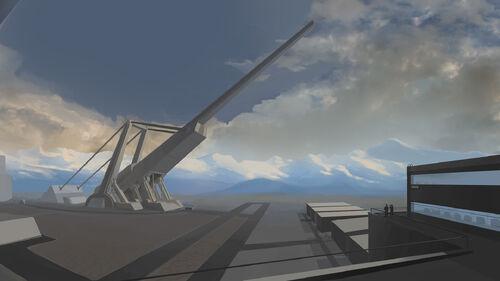 Interplanetary Artwork 6