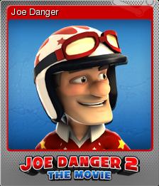 Joe Danger 2 The Movie Foil 1