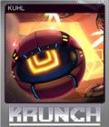 KRUNCH Foil 5