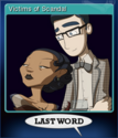 Last Word Card 2