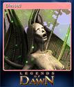 Legends of Dawn Reborn Card 7