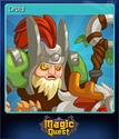 Magic Quest Card 03