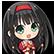 Megadimension Neptunia VII Emoticon Ksha VII