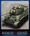 Men of War Assault Squad 2 Card 07
