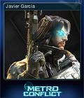 Metro Conflict Card 1