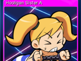 Mighty Switch Force! Academy - Hooligan Sister A