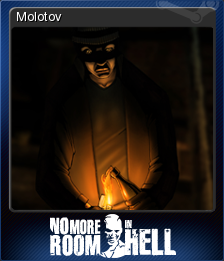No More Room in Hell Card 5