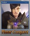 Planar Conquest Foil 14