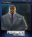 Prominence Poker Card 5