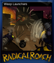 RADical ROACH Deluxe Edition Card 13