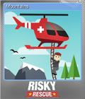 Risky Rescue Foil 2