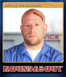 Roundabout Card 2