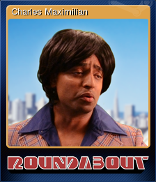 Roundabout Card 5