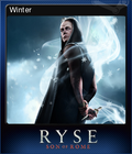 Ryse Son of Rome Card 10