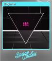 Space Codex Foil 3