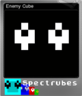 Spectrubes Foil 5