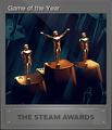 Steam Awards 2019 Card 6