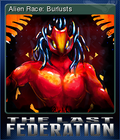 The Last Federation Card 04