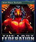 The Last Federation Card 04