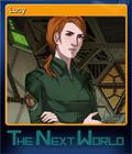 The Next World Card 2