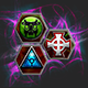The Secret World Badge 5