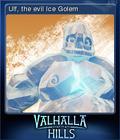 Valhalla Hills Card 3
