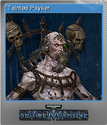 Warhammer 40,000 Space Marine Foil 6